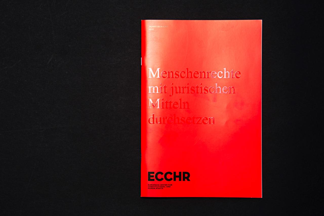 Katrin Behrens ECCHR