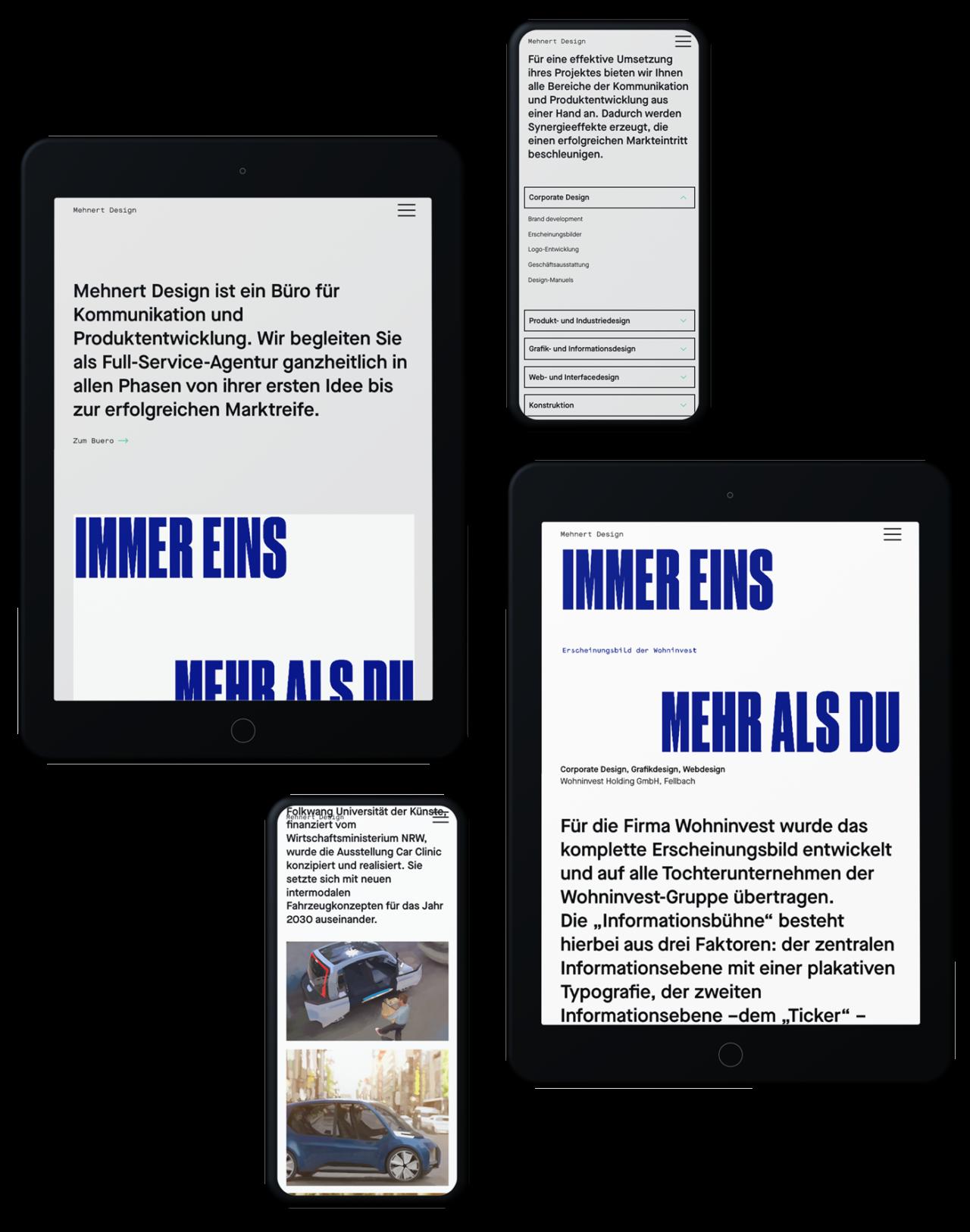 Katrin Behrens Mehnert Design