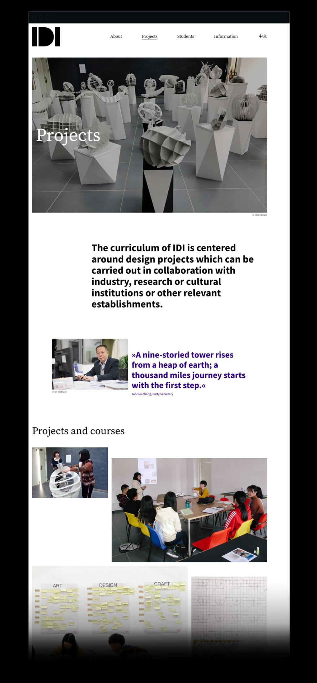 Katrin Behrens Industrial Design Institute Zhaoginq